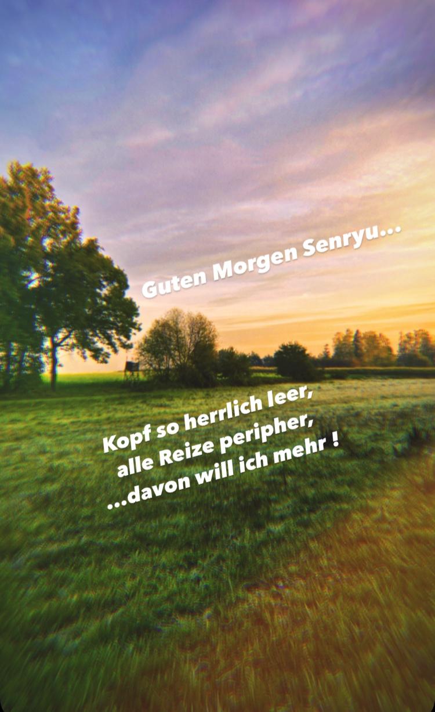 Hohlraum / Senryu