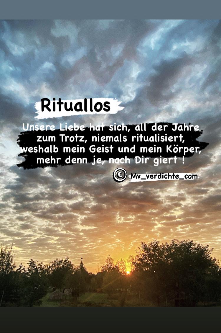 Rituallos