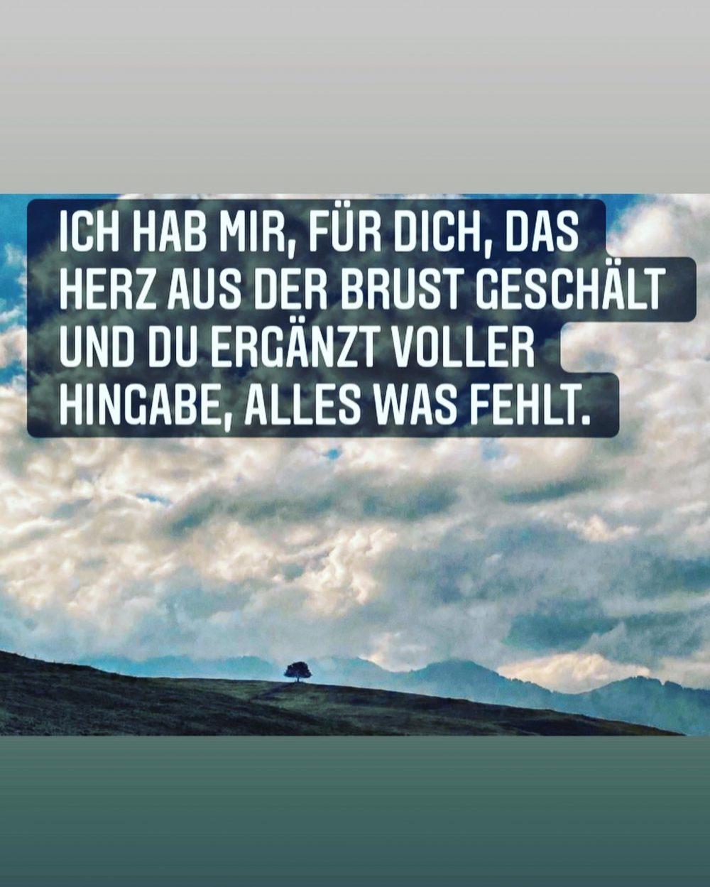 Liebes(Sc)H(m)erz