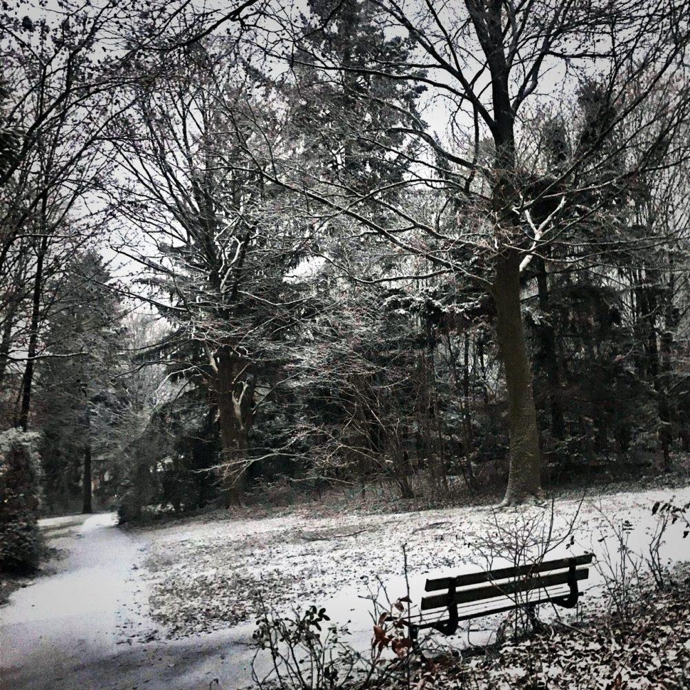 Winter (Liebeswinter)