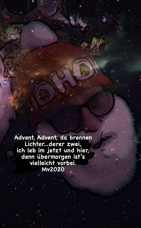 Advent Teil 2