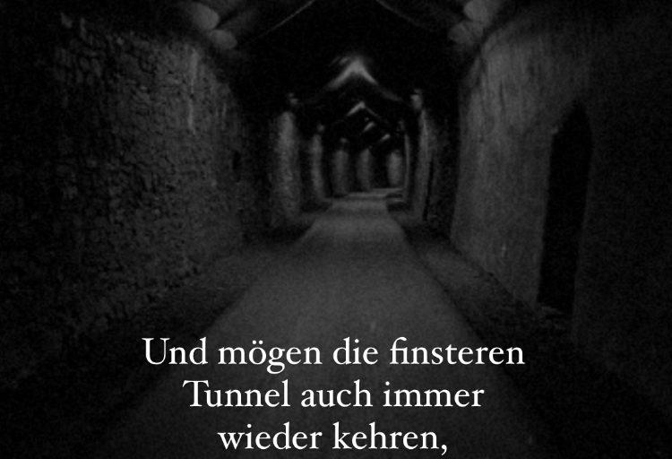 Tunnel 2 inspiriert by @manolos_welt at Instagram