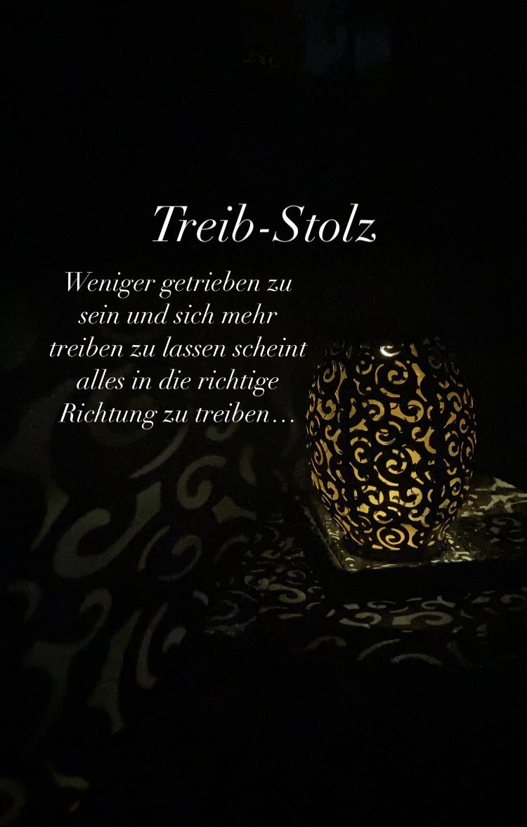 Treib-Stolz