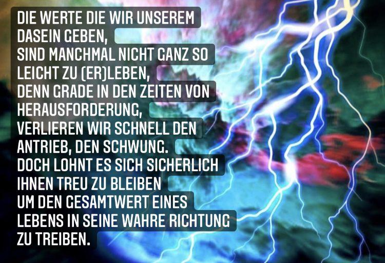 """Lyrikjuli Nachtragsreihe """"Wert"""""""