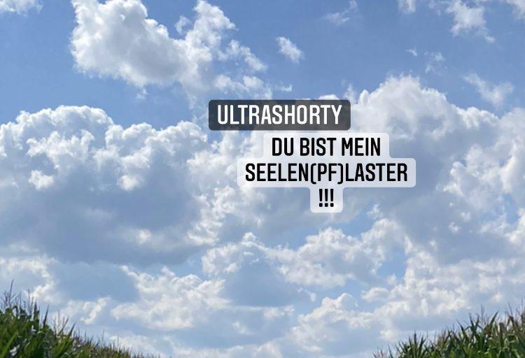 ULTRASHORTY